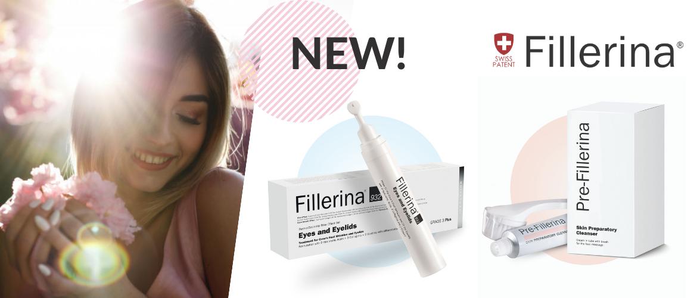 Fillerina 932 Eyes and Eyelids Pre-Fillerina
