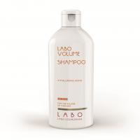 LABO VOLUME šampūnas suteikiantis apimties su 3 hialurono rūgštimis MOTERIMS, 200 ml